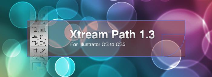 AI插件:Xtream Path 1.3 (汉化版)