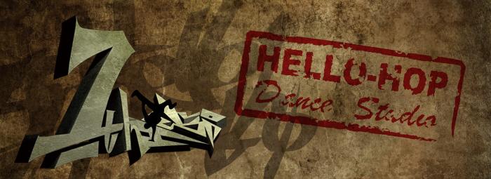 HELLO-HOP 7th Party